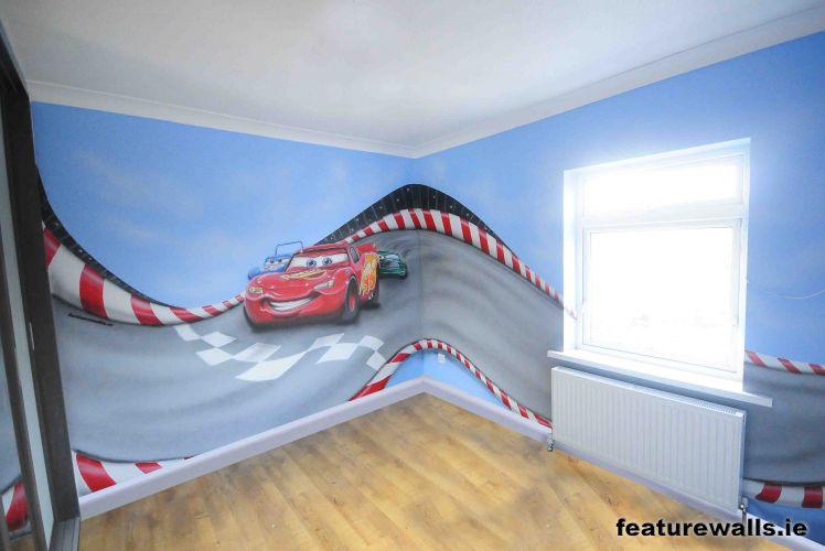 disney pixar cars room decorations months ago